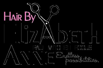 Hair By Elizabeth Anne | Salon Services